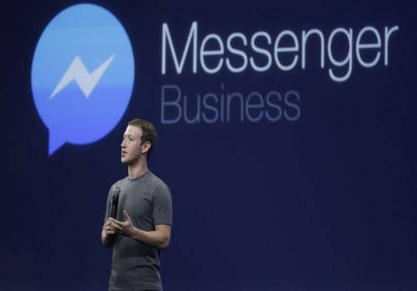Facebook Messenger now allows payments in chatbots!