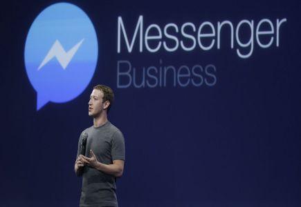 messengerForBusiness