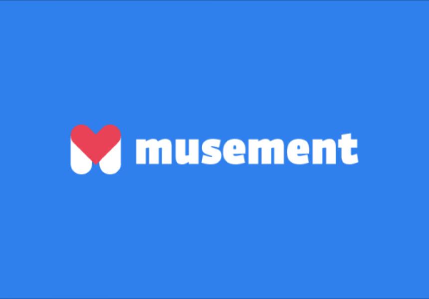 Musement – Travel Chatbot