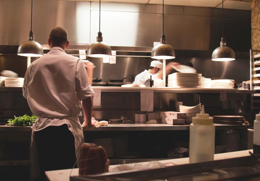 Chatbot for Restaurant Business Optimization