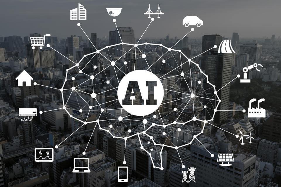 AI industries