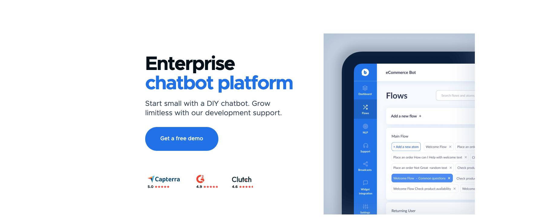BotsCrew Platform